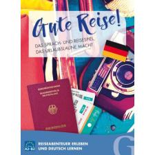 Gute Reise! Das Sprach- Und Reisespiel, Das Urlaubslaune idegen nyelvű könyv