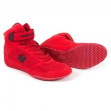 GW HIGH TOPS (RED) [47] férfi cipő