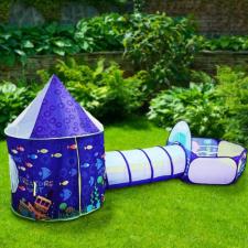 Gyerek játszósátor, 100 x 130 cm kerti játszóház
