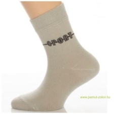 Gyerek zokni - Sport 31-32 gyerek zokni