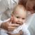 Gyermek fogkrém és ujjra húzható fogkefe NUK