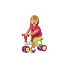 Gyermekjármű szines kerti jármű