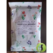 Gyógyfű Fejfájás-Migrén Teakeverék 50 g gyógytea