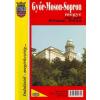 Győr-Moson-Sopron megye atlasza - Hi-Szi Map