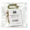 GYS Alátét, M4, csavrozható GYS (5 db/cs)