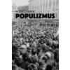 Gyurácz Ferenc GYURÁCZ FERENC - POPULIZMUS