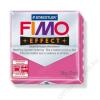 Gyurma, 56 g, égethető, FIMO Effect, rubinkvarc (FM8020286)