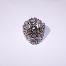GYŰRŰ 00317  19-MÉRET gyűrű