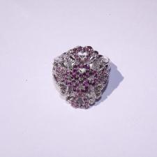 GYŰRŰ 00320  19-MÉRET gyűrű