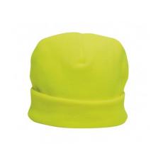 HA10 - Polár sapka Thinsulate béléssel - sárga
