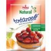Haas Natural piros tortazselé, 11 g