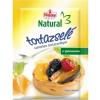 Haas Natural színtelen tortazselé, 11 g