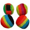 Hacky Sack színes labda