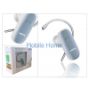 Haffner Apple iPhone 2G/3G/3GS/4/4S/iPad/iPad2/iPod USB kulcstartó adatkábel - fekete