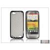 Haffner HTC One V szilikon hátlap - LUX