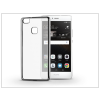Haffner Huawei P9 Lite szilikon hátlap - Jelly Electro - fekete