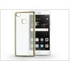 Haffner Huawei P9 Lite szilikon hátlap - Jelly Electro - gold