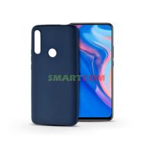 Haffner Huawei P Smart Z szilikon hátlap - Soft - kék tok és táska