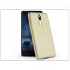 Haffner Nokia 8 szilikon hátlap - Jelly Flash Mat - gold