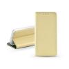 Haffner S-Book Flip bőrtok - Huawei Mate 20 Pro - arany