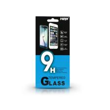 Haffner Samsung A426B Galaxy A42 5G üveg képernyővédő fólia - Tempered Glass - 1 db/csomag mobiltelefon kellék