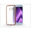 Haffner Samsung A520F Galaxy A5 (2017) szilikon hátlap - Jelly Electro - rose gold