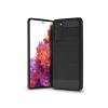 Haffner Samsung G780F Galaxy S20 FE/S20 FE 5G szilikon hátlap - Carbon - fekete