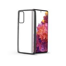 Haffner Samsung G780F Galaxy S20 FE/S20 FE 5G szilikon hátlap - Electro Matt - fekete tok és táska