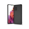 Haffner Samsung G780F Galaxy S20 FE/S20 FE 5G szilikon hátlap - Soft - fekete