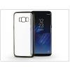 Haffner Samsung G950F Galaxy S8 szilikon hátlap - Jelly Electro - fekete