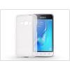 Haffner Samsung J120F Galaxy J1 (2016) szilikon hátlap - Flexmat 0,3 mm - transparent