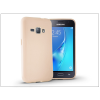 Haffner Samsung J120F Galaxy J1 (2016) szilikon hátlap - Jelly Flash - gold