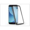 Haffner Samsung J730F Galaxy J7 (2017) szilikon hátlap - Jelly Electro - fekete
