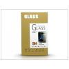 Haffner Samsung N930F Galaxy Note 7 üveg képernyővédő fólia - 1 db/csomag (Tempered Glass) - gold - 3D FULL teljes képernyős