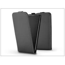 Haffner Slim Flexi Flip bőrtok - Sony Xperia XZs (G8231/G8232) - fekete tok és táska
