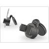 Haffner Univerzális PDA/GSM autós tartó - Mini 360 - fekete