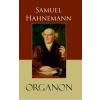 Hahnemann Sámuel Samuel Hahnemann - ORGANON