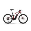 Haibike XDURO FullSeven Carbon 9.0 Pedelec Kerékpár 2018