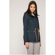 Haily's - Kapucnis kabát Emily - sötétkék