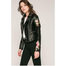 Haily's - Rövid kabát Jana - fekete - 1187751-fekete