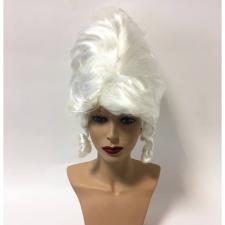 Hair Club Madame Pompadour Party paróka jelmez