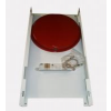 Hajdu Felszerelő keret tágulási tartállyal HGK-28 gázkazánhoz