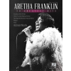 HAL LEONARD Aretha Franklin - 20 Greatest Hits Piano, Vocal and Guitar