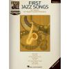 HAL LEONARD First Jazz Songs