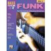 HAL LEONARD Funk Guitar