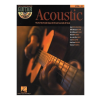 HAL LEONARD Guitar Play-Along Volume 2: Acoustic