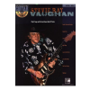 HAL LEONARD Guitar Play-Along Volume 49: Stevie Ray Vaughan