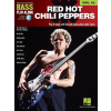 HAL LEONARD Red Hot Chilli Peppers Bass Guitar