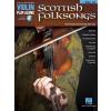 HAL LEONARD Scottish Folksongs Violin