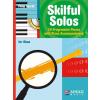 HAL LEONARD Skilful Solos Oboe and Piano